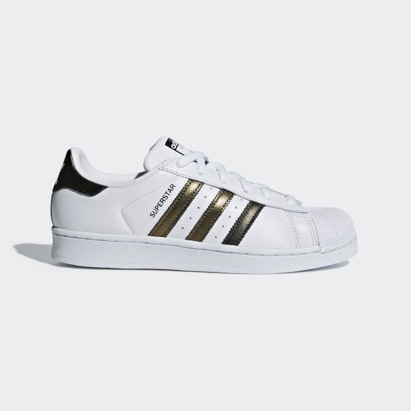 the latest f69cf 39e0f Scarpe Superstar Ftwr White  Core Black  Core Black B41513