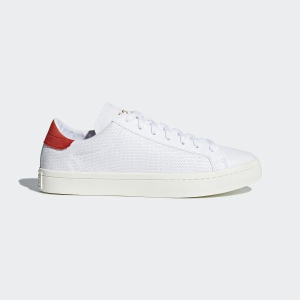 the best attitude 11e41 fe891 Court Vantage Shoes