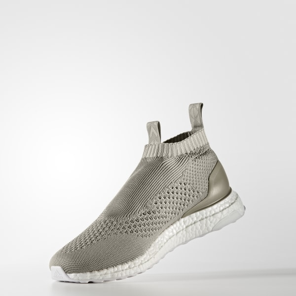 2be2cd0c766 ACE 16+ Purecontrol ULTRABOOST Shoes Clay   Clay   Sesame CG3655