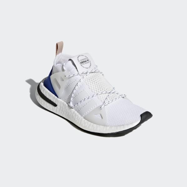 71b42fd63f917d Arkyn Shoes Cloud White   Cloud White   Ash Pearl CQ2748