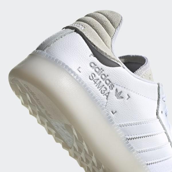 94dce069f6a85 Samba RM Shoes Ftwr White   Ftwr White   Grey Two BD7486