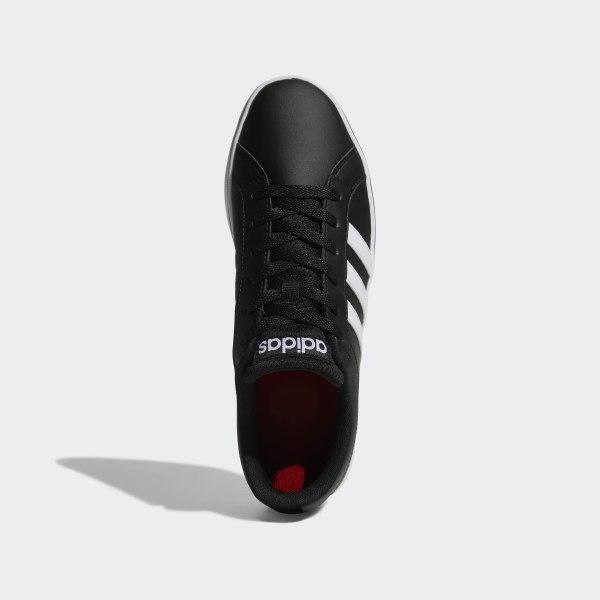 876ab555ead58 VS Pace Shoes Casual Black Footwear White Scarlet B74494