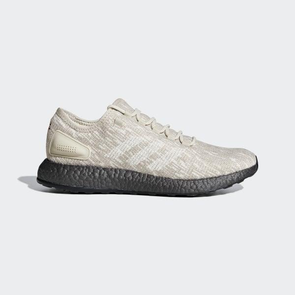 e250c535eb923 Pureboost Shoes Clear Brown   Cloud White   Scarlet CM8306