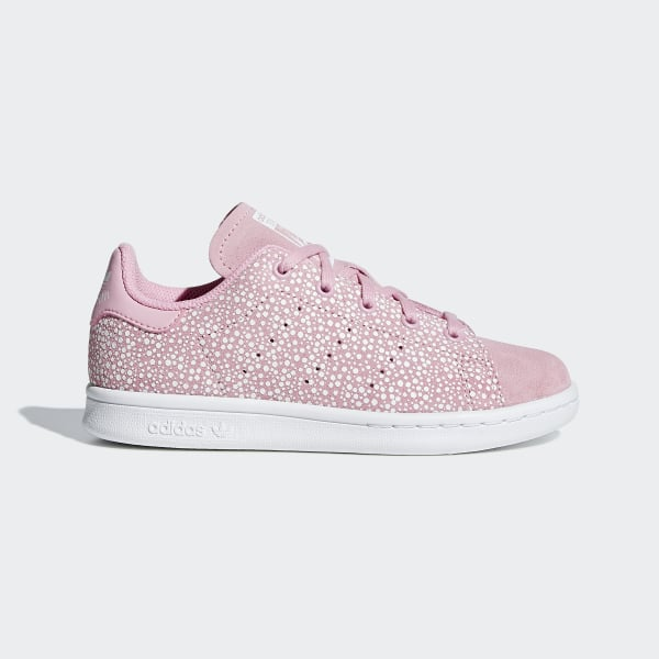 5489a2700 adidas Stan Smith Shoes - Pink