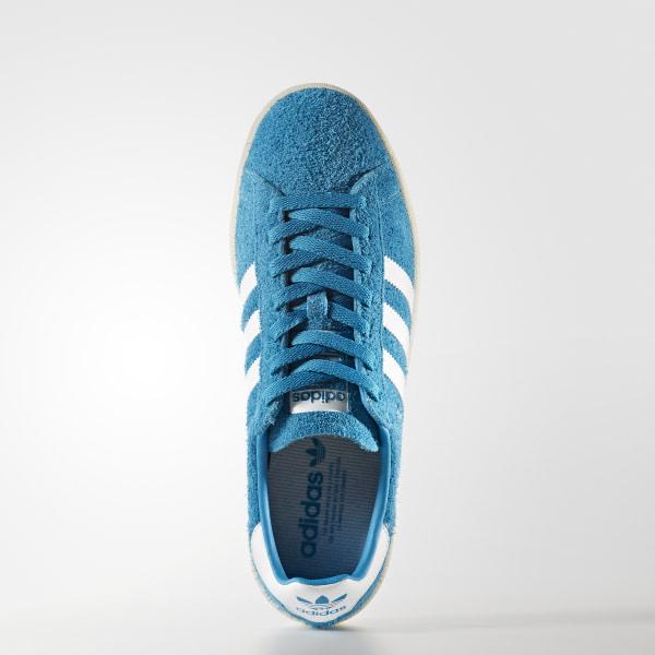 pretty nice 4798c 737a0 Campus Shoes Bold AquaFootwear WhiteCream White BZ0070