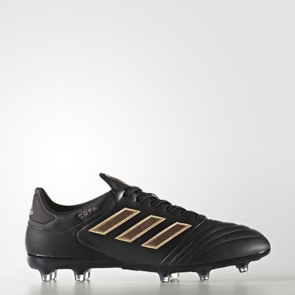 Zapatos de Fútbol Copa 17.2 Terreno Firme CORE BLACK COPPER MET. CORE BLACK 7c5dbd6b86c74