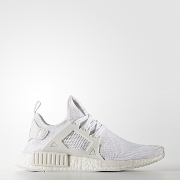2985bbbc0fb87 NMD XR1 Primeknit Shoes Cloud White   Vintage White   Vintage White BB1967