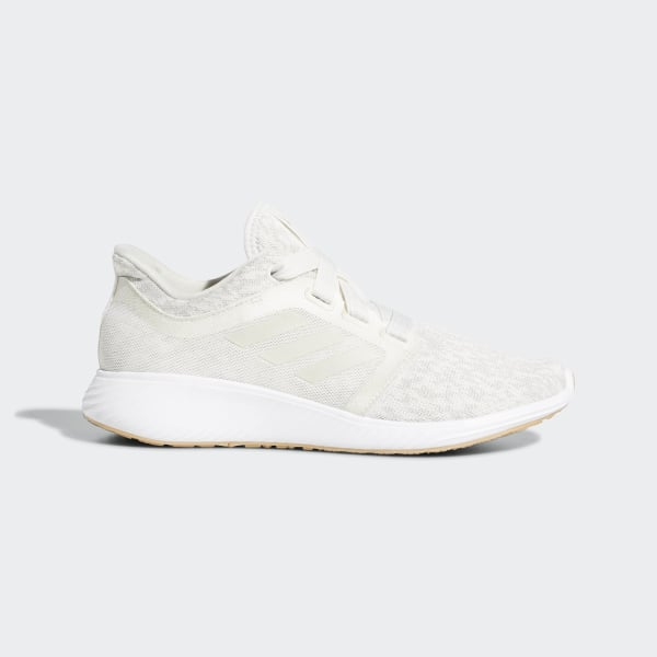 new concept d2a62 28769 Chaussure Edge Lux 3 Raw White  Running White  Gold Metallic D97112