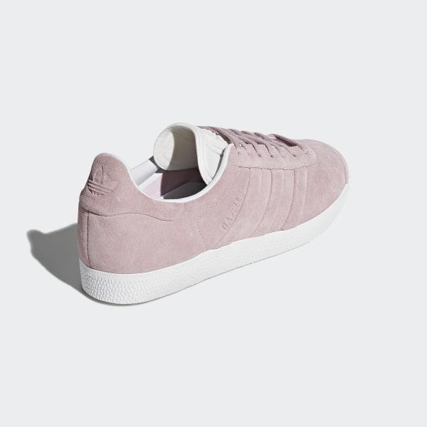 best service 47c7a f02a5 Gazelle Stitch and Turn Schoenen Wonder PinkWonder PinkFtwr White BB6708