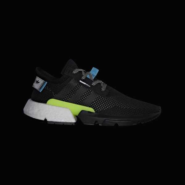 quality design 8c42d 49731 Chaussure POD-S3.1 Core Black  Core Black  Ftwr White AQ1059