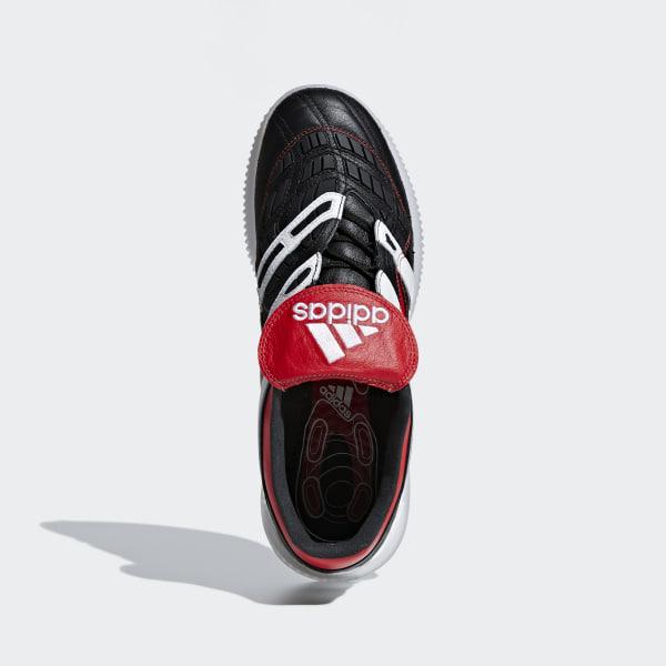 d8481b585c39 Predator Accelerator Trainers Core Black   Ftwr White   Red D96670