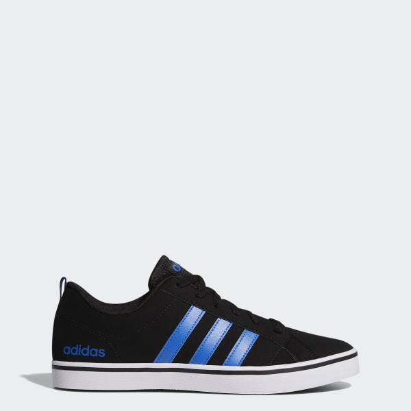 watch 9da6b 256a1 Zapatillas Pace VS CORE BLACK BLUE FTWR WHITE AW4591