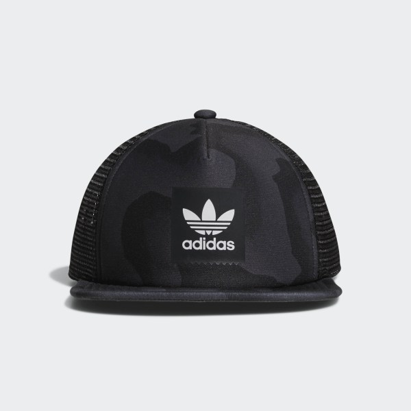 adidas Corrado Trucker Cap - Multicolor  1c131a178cd
