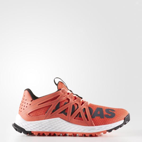 competitive price c1908 8f9e5 Zapatillas para correr VIGOR BOUNCE Mujer EASY CORAL ONIXHAZE CORAL BW0400
