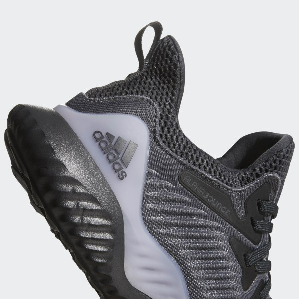 new concept 3d48b 71a5a Alphabounce Beyond Shoes Grey  Carbon  Solid Grey DB0204