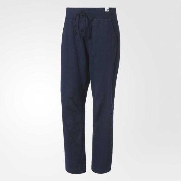 d6ac0fc816e adidas XbyO Pants - Blue   adidas Finland