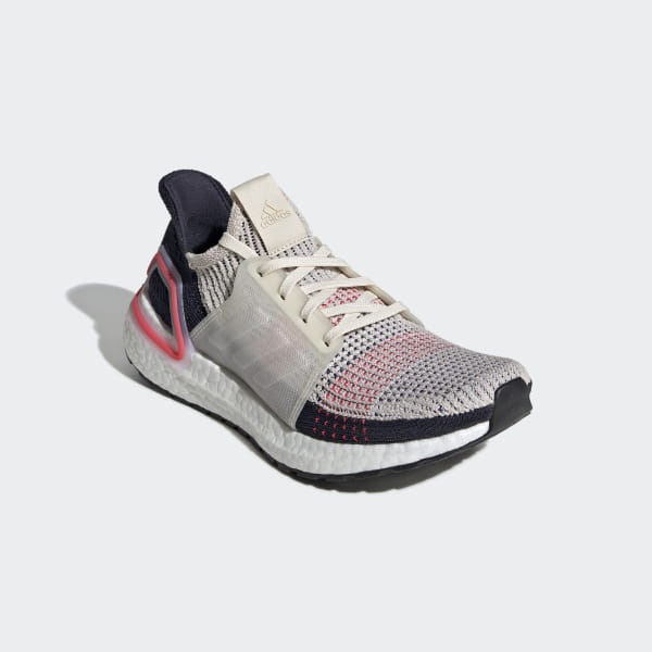 7c6d5686f Ultraboost 19 Shoes Clear Brown   Cloud White   Legend Ink F35284