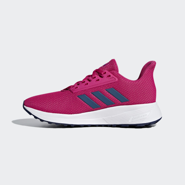 wholesale dealer 376e5 257dd Chaussure Duramo 9 Real Magenta  Dark Blue  Ftwr White F35102