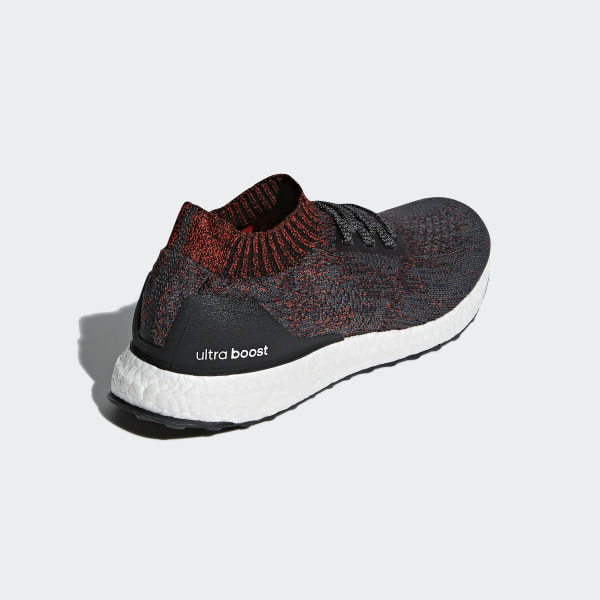 e72c1b2dbcf Ultraboost Uncaged Shoes Carbon Core Black Ftwr White DA9163
