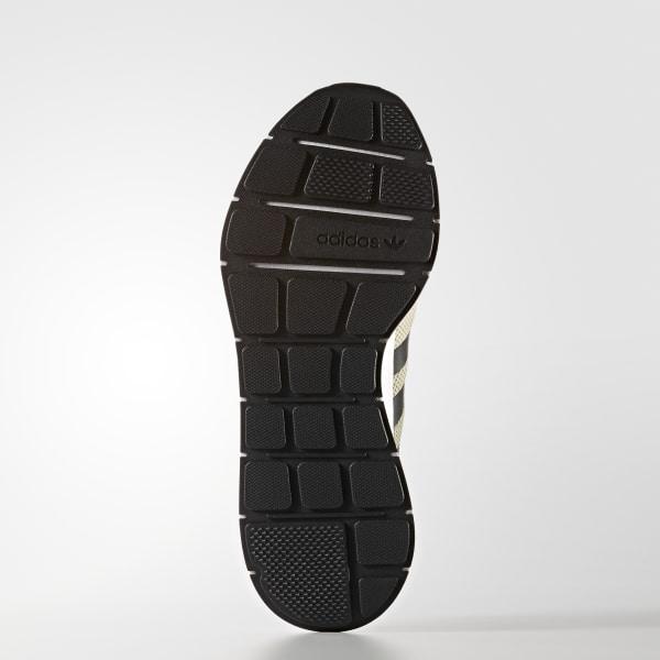 488ce24e5 Swift Run Shoes Sesame   Core Black   Cloud White CG4114