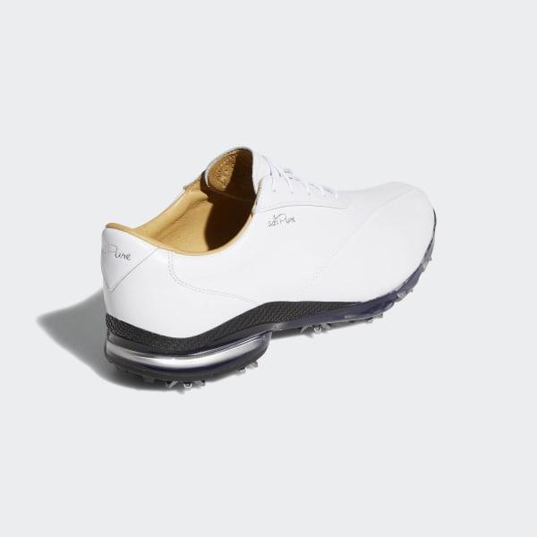 sports shoes 20d84 b5660 Chaussure Adipure TP 2.0 Ftwr White  Ftwr White  Core Black F33588