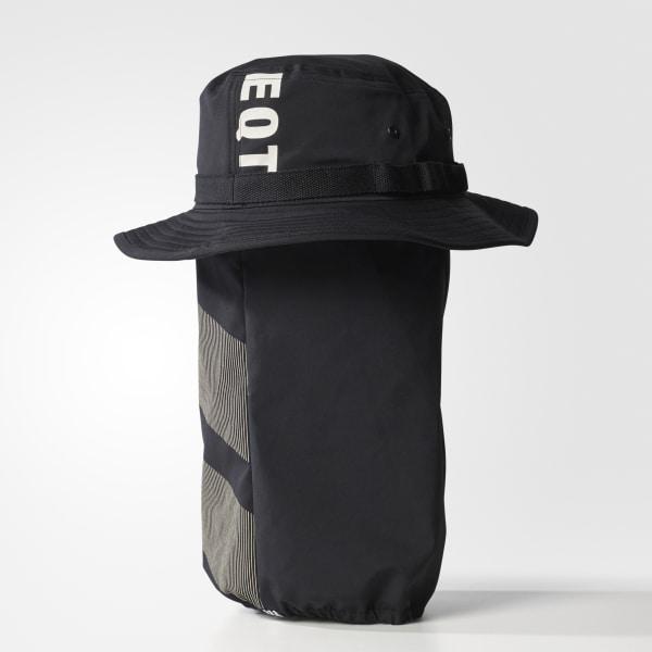 273df9c3f5d adidas EQT Boonie Cap - Black