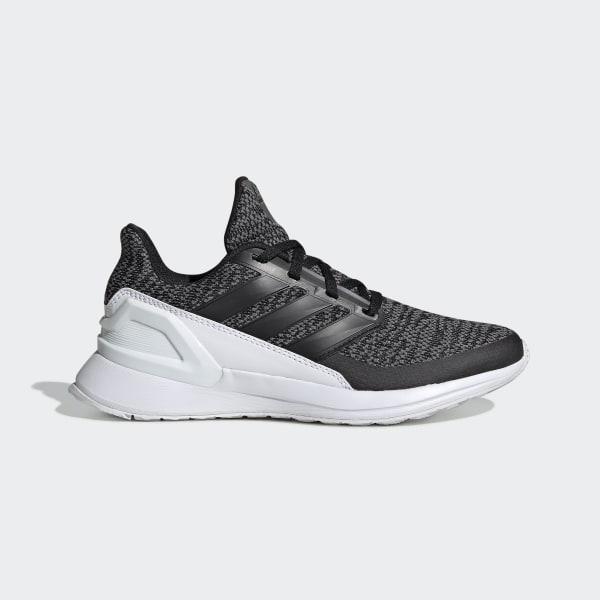 new styles d1cca c8b43 adidas RapidaRun Shoes - Black   adidas Canada