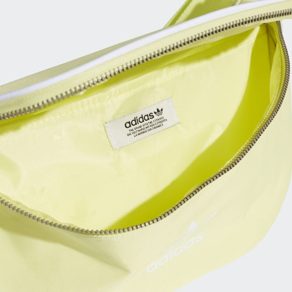 Pride Bum Bag Ice Yellow DM3586 a87c46481f6ac