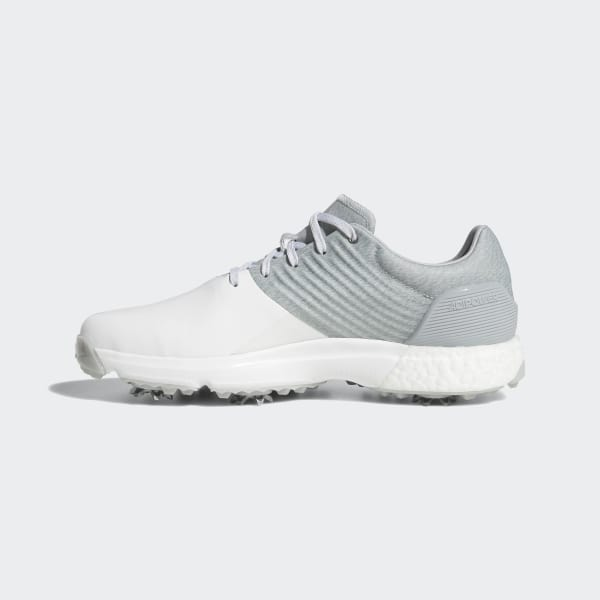 99a67fe0ff1 Adipower 4orged Wide Shoes Clear Onix   Matte Silver   Ftwr White AC8262