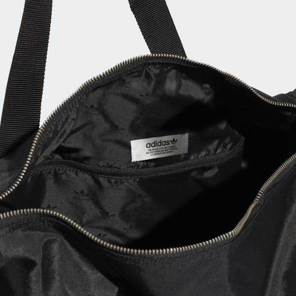 f51163d9b815 adidas Duffel Bag Large - Black