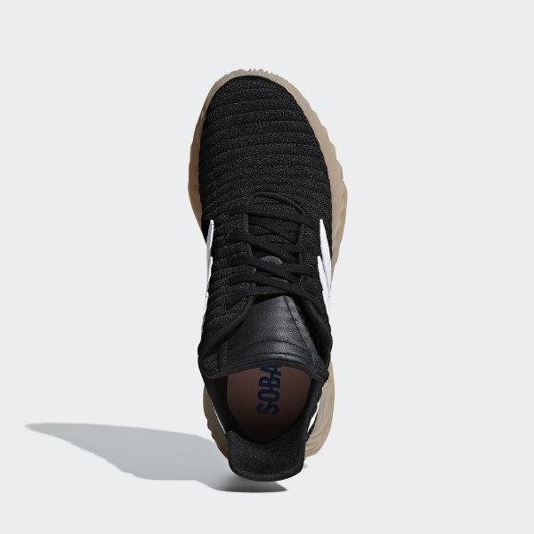 Sobakov Shoes Core Black   Cloud White   Gum AQ1135 5f3cc38af