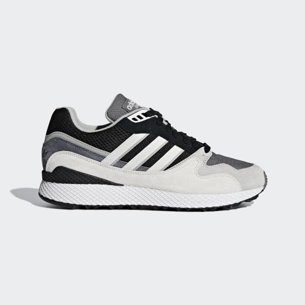 de45309b4 Ultra Tech Shoes Core Black   Crystal White   Core Black B37918
