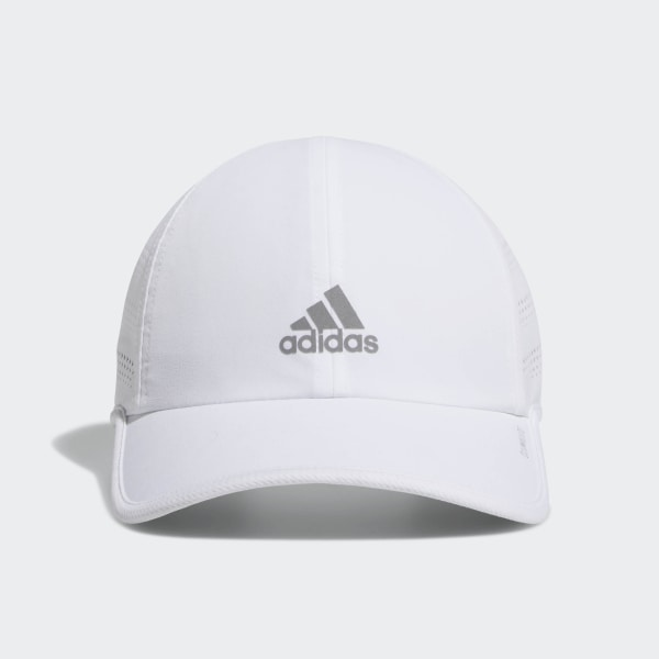 e1728d6198e adidas Superlite Pro Hat - White
