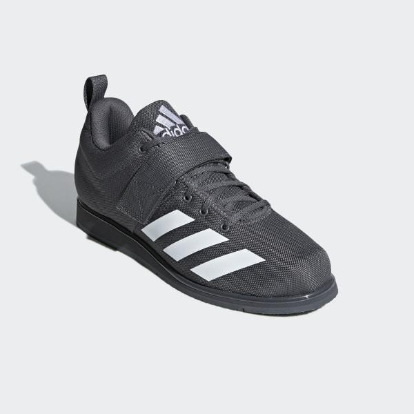 best sneakers d6653 91eba Powerlift 4 Schoenen Grey Five  Ftwr White  Grey Five F36050