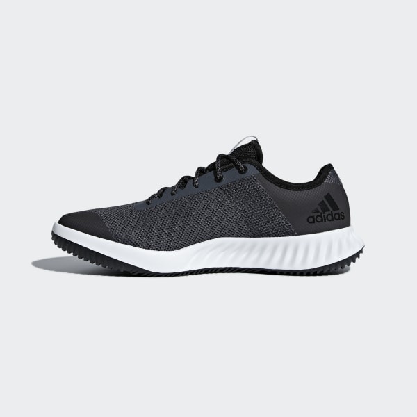 check out 41f2a fd8e4 CrazyTrain LT Shoes Grey  Core Black  Grey DA8689