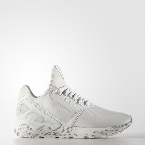 7dcd29391c44 adidas Men s Tubular Runner Shoes - White