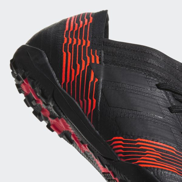 f1b8ae849c58 Nemeziz Tango 17.3 Turf Shoes Core Black   Core Black   Tactile Gold  Metallic CP9237