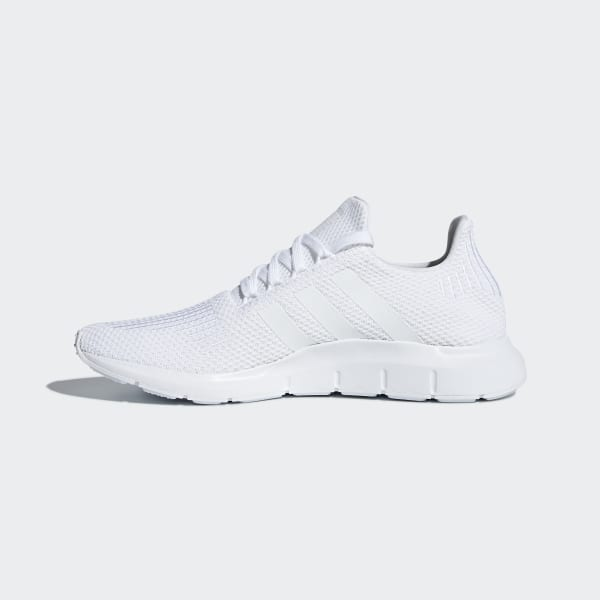 6dc51a593 Swift Run Shoes Ftwr White   Ftwr White   Ftwr White B37725