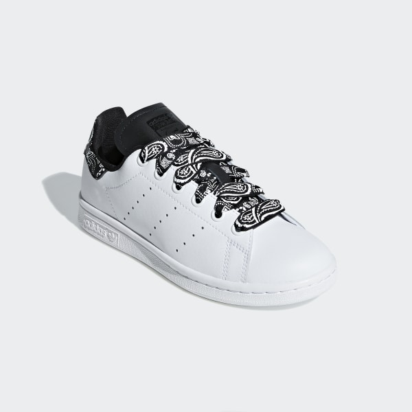 ed971cf296b2c Stan Smith Shoes Ftwr White   Ftwr White   Core Black CG6562