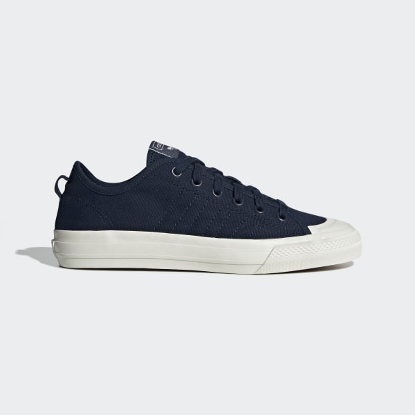 305b4b6881a8 Nizza RF Shoes Collegiate Navy   Collegiate Navy   Off White DB3267