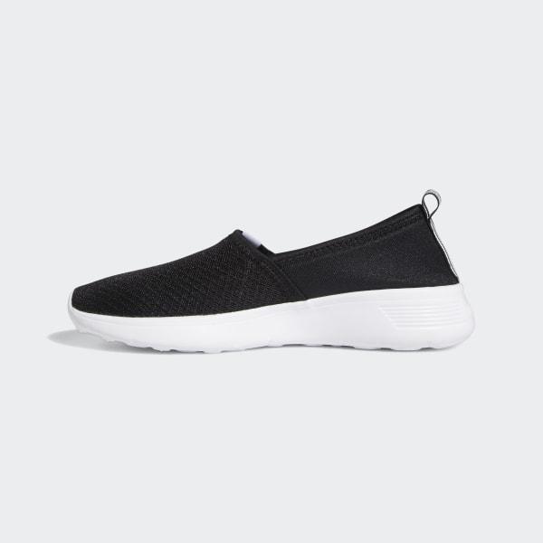 bdd026d0b0f Lite Racer Slip-On Shoes Core Black   Core Black   Cloud White F98974