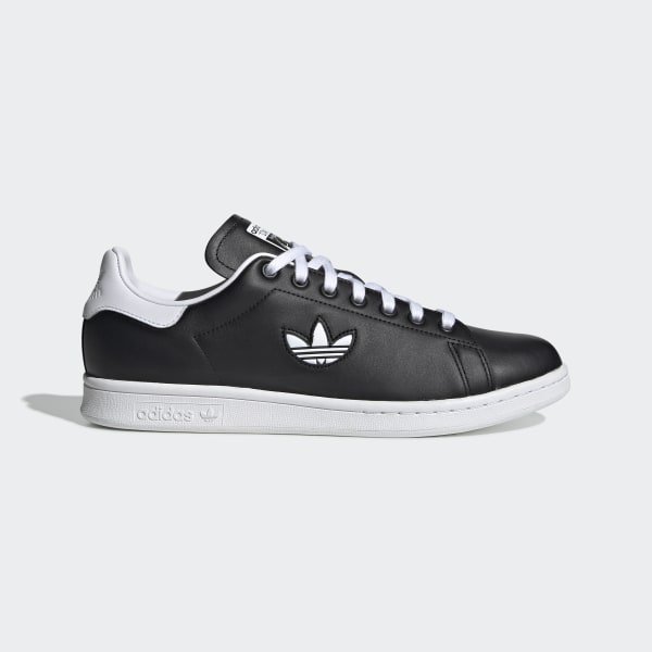 5f3abd59d87 Tenis STAN SMITH Core Black   Ftwr White   Core Black BD7452