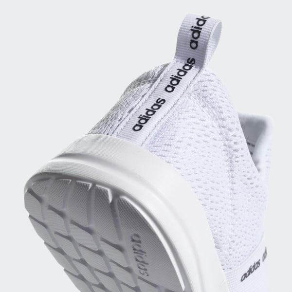finest selection 98713 302d3 Cloudfoam Refine Adapt Shoes Ftwr WhiteFtwr WhiteGrey One DB1338