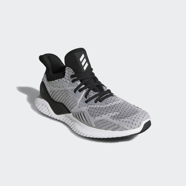 59997db9f Alphabounce Beyond Shoes Grey Ftwr White Ftwr White Core Black DB1126