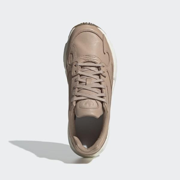 san francisco a6889 b5023 Falcon Shoes Ash Pearl  Ash Pearl  Off White DB2714