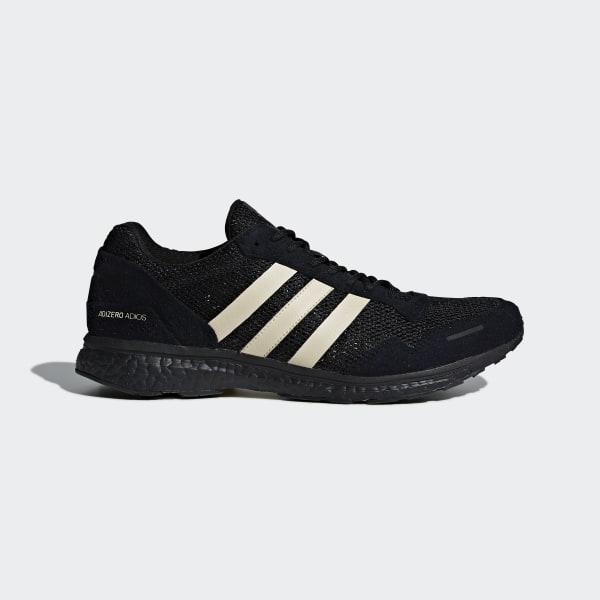 in stock 3005f fcc90 adidas x UNDEFEATED Adizero Adios 3 Shoes