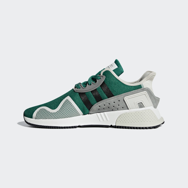 the latest 64265 a1675 EQT Cushion ADV Shoes Sub Green  Core Black  Grey One BB7179