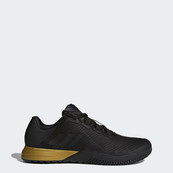 info for a8c91 3091b CrazyPower Trainer Shoes Core Black  Utility Black  Tactile Gold Metallic  BB3207