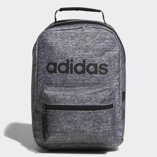 de0524fac4 adidas Santiago Lunch Bag - Grey