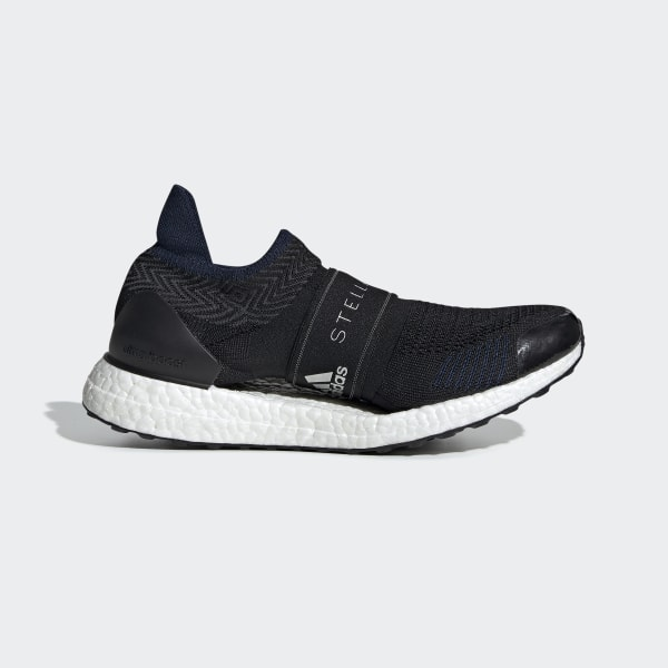 b98c30551 Ultraboost X 3D Shoes Core Black   Core Black   Core Black D97689